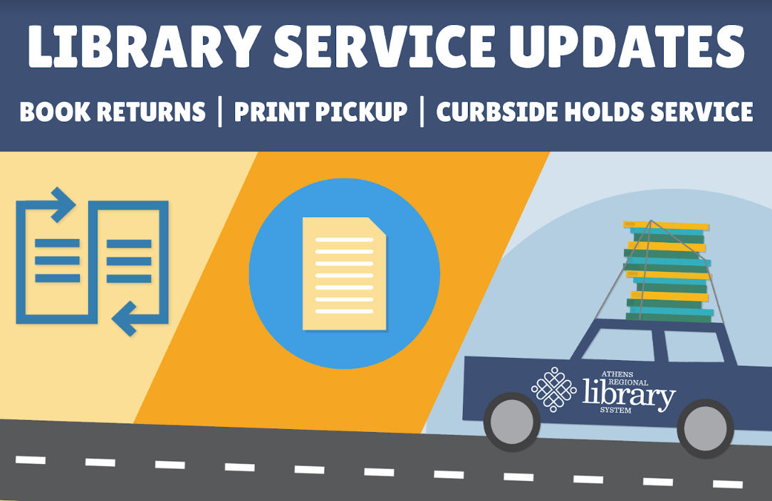 library services updated