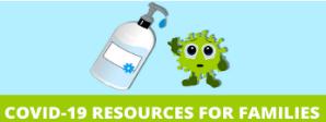 covid resources for kids