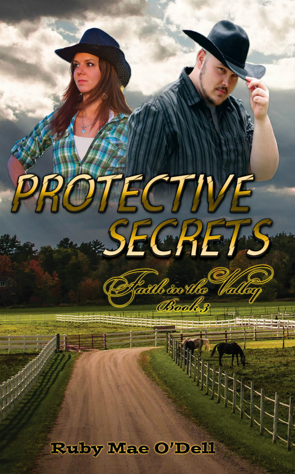 Protective Secrets by Ruby Mae O'Dell