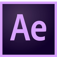 Image of the after effects logo