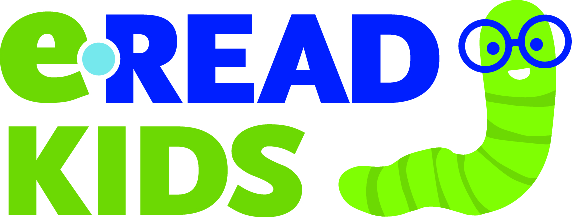 Ereads Kids - Ebooks for Kids