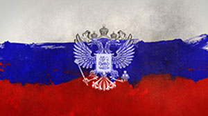 Image of Russia flag