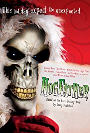 Movie Poster for Hogfather