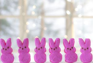 Picture of peeps