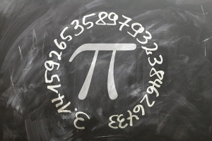 Image of the symbol Pi