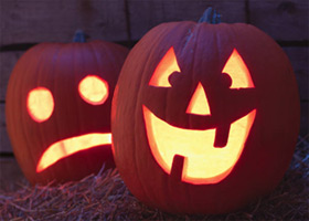 Picture of Jack o' Lanterns
