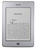 Image of an e-reader.