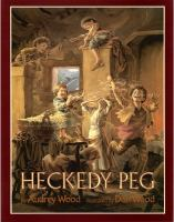 Book Cover of Heckedy Peg