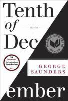 Book Cover of Tenth of December