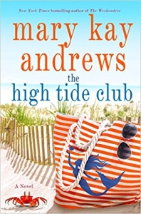 Book Cover of The High Tide Club