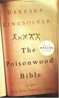 Book Cover of The Poisonwood Bible