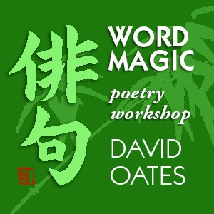 Word Magic by David Oates