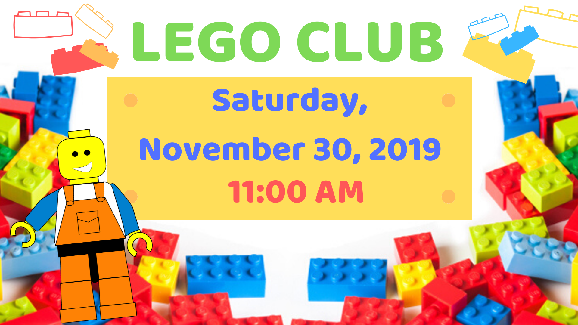 lego club graphic