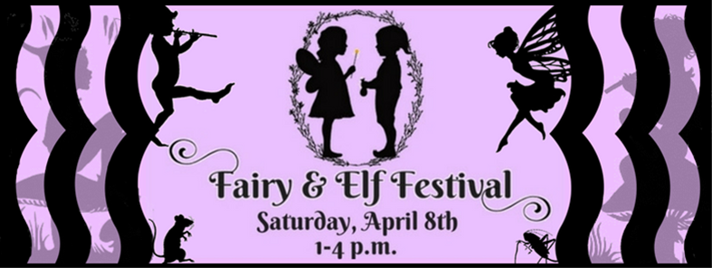 2nd annual Fairy and Elf Festival