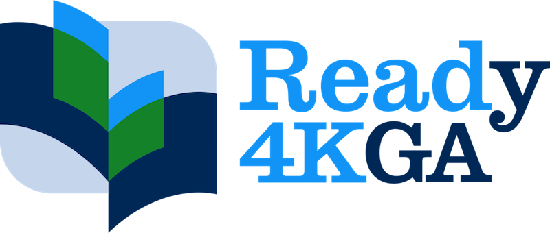 Ready4KGA logo