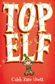 Top Elf book cover