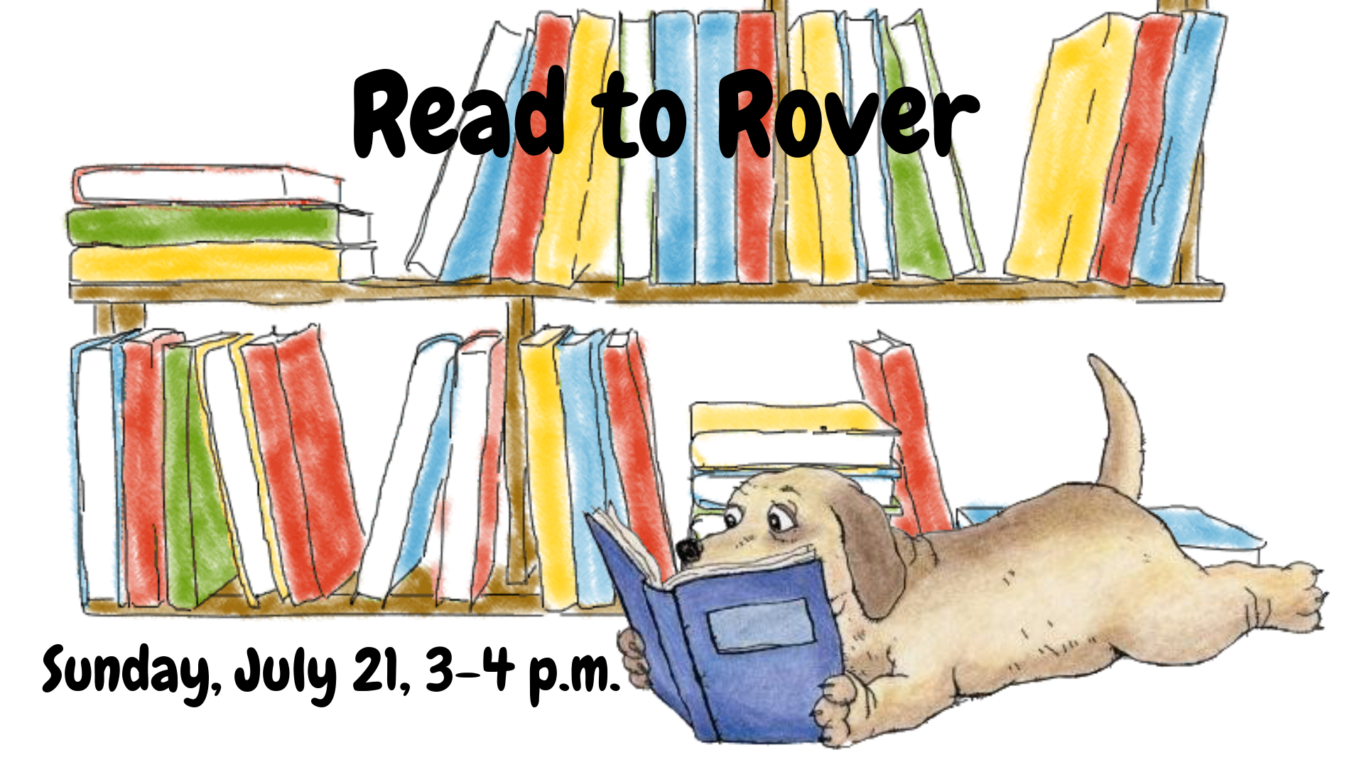 read to rover image