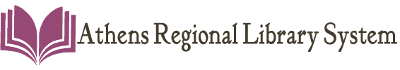 Athens Regional Library System logo