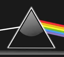 image of prism