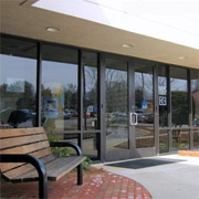 Photo of the Oconee County Library