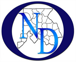 Ninth District Opportunity logo