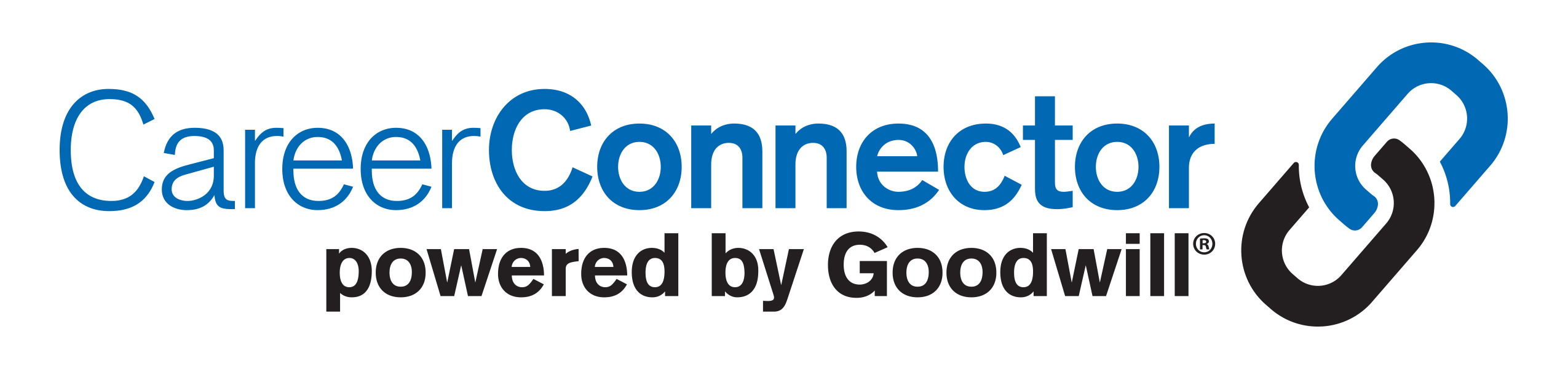 Goodwill Career Connector logo