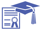 Tutorials and Online Learning icon