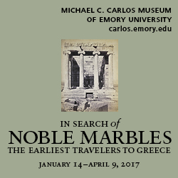 In Search of Noble Marbles promotional image.